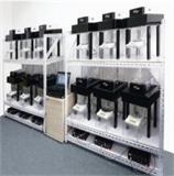 多通道小动物代谢监控系统、动物代谢测量系统