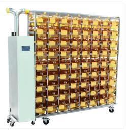 智能型小鼠独立通气笼盒系统(IVC)