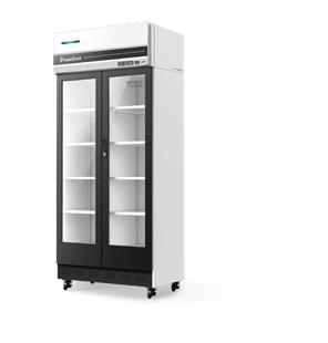 DreamLab™ S型自净式储药柜
