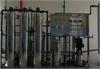 江西理工大学有使用的实验大楼纯水供水系统