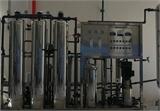 江西理工大学有使用的超纯水系统