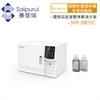 天津赛普瑞SPR-BW200 液相色谱进样瓶专用洗瓶机 不锈钢洗瓶冲瓶