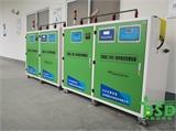 博斯达BSD实验室综合废水处理装置投资少