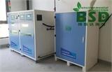 博斯达BSD实验室废水处理装置品质保证