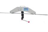 杆塔拉线张力测试仪 手持张紧力测力仪