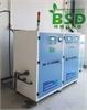博斯达BSD实验室废水处理设备安装