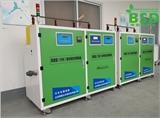 博斯达BSD实验室综合废水处理设备耐酸碱腐蚀
