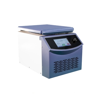 1-16R 台式高速冷冻离心机