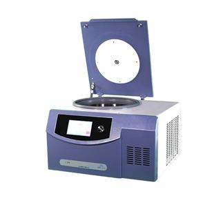 4-20R 台式高速冷冻离心机