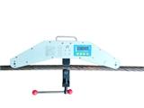 预应力钢索钢丝绳张紧力检测仪 拉线索力仪