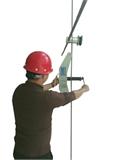 鱼腹式幕墙拉索张力检测仪 手持钢索预应力测力仪