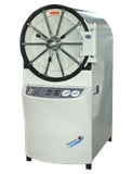 YX600W型卧式圆形压蒸汽灭菌器