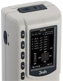 手提式多功能色差仪NR60CP