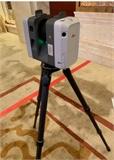 徕卡RTC360在不动产测绘中的应用