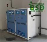 四川大学实验室污水处理设备达标排放