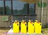 广东实验室废水处理设备新技术动态