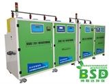内蒙古畜牧局实验室废水处理机主要生产厂家博斯达