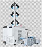 中型冻干机