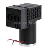 微型真空泵 迷你电动气泵 耐腐蚀气体采集泵 24v大流量直流抽气泵