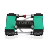 微型真空泵 12v负压泵 24v隔膜气泵 可调速无刷电机 超高负压