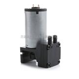 微型真空泵 小型抽气泵 12v负压泵 24v打气泵 直流气体采集隔膜泵