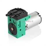 微型喷墨泵隔膜泵24V打气泵直流无刷自吸泵气体采集实验室设备