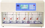 六联电动搅拌器-六联混凝试验搅拌机