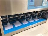 武汉教学实验室搅拌器价格 -混凝试验专用搅拌机
