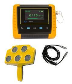 环境级x γ射线测量仪
