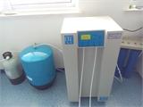 四川超纯水机厂家提供落地式超纯水机