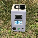 城市检测烟气含量仪器MC-2型智能烟气采样器