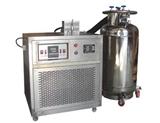 -196度液氮低温仪济南超能冲击试验低温槽