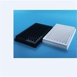 黑色荧光检测96孔酶标板