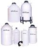 Lab系列液氮存储罐