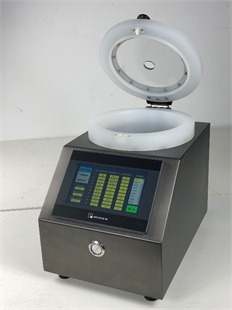 高精度程控匀胶机