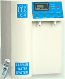 贵州大学有使用的AKSW-V系列实验室超纯水机