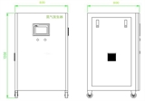 凌析 PSA整箱式氮空一体发生器