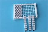 全白96孔可拆酶标板
