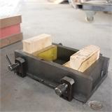 钢筋阻锈剂防锈性能试验方法标准试模