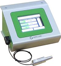 Sonitron 超声波转染仪