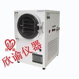 上海实验室冷冻干燥机果蔬冻干机