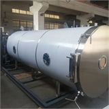 大型生产果蔬冻干机XY-GY-1000冷冻干燥机