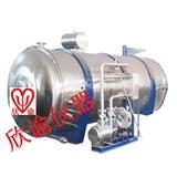 生产型冻干机石墨烯冷冻干燥机