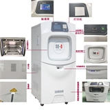 三强低温等子灭菌器医用腔镜器械灭菌器全自动款工厂直供