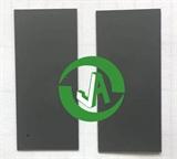 上海晶安生物定做各种规格尺寸BBD电极片(硼掺杂金刚石薄膜电极)电解处理有机废水污水实验用BDD电极