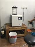 进口实验室冻干机泰事达冻干机