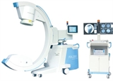 C形臂X光机的分类和临床应用功能