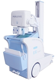 数字化X射线摄影:移动dr优势