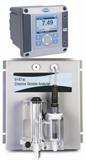 哈希 二氧化氯分析仪