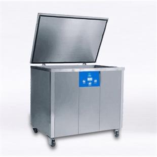 单槽工业超声波清洗设备(可定制)